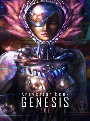 cover image of EEL. Genesis